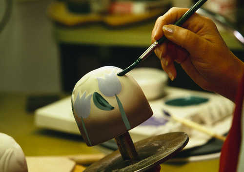Artigiani, in calo gli apprendisti di bottega
