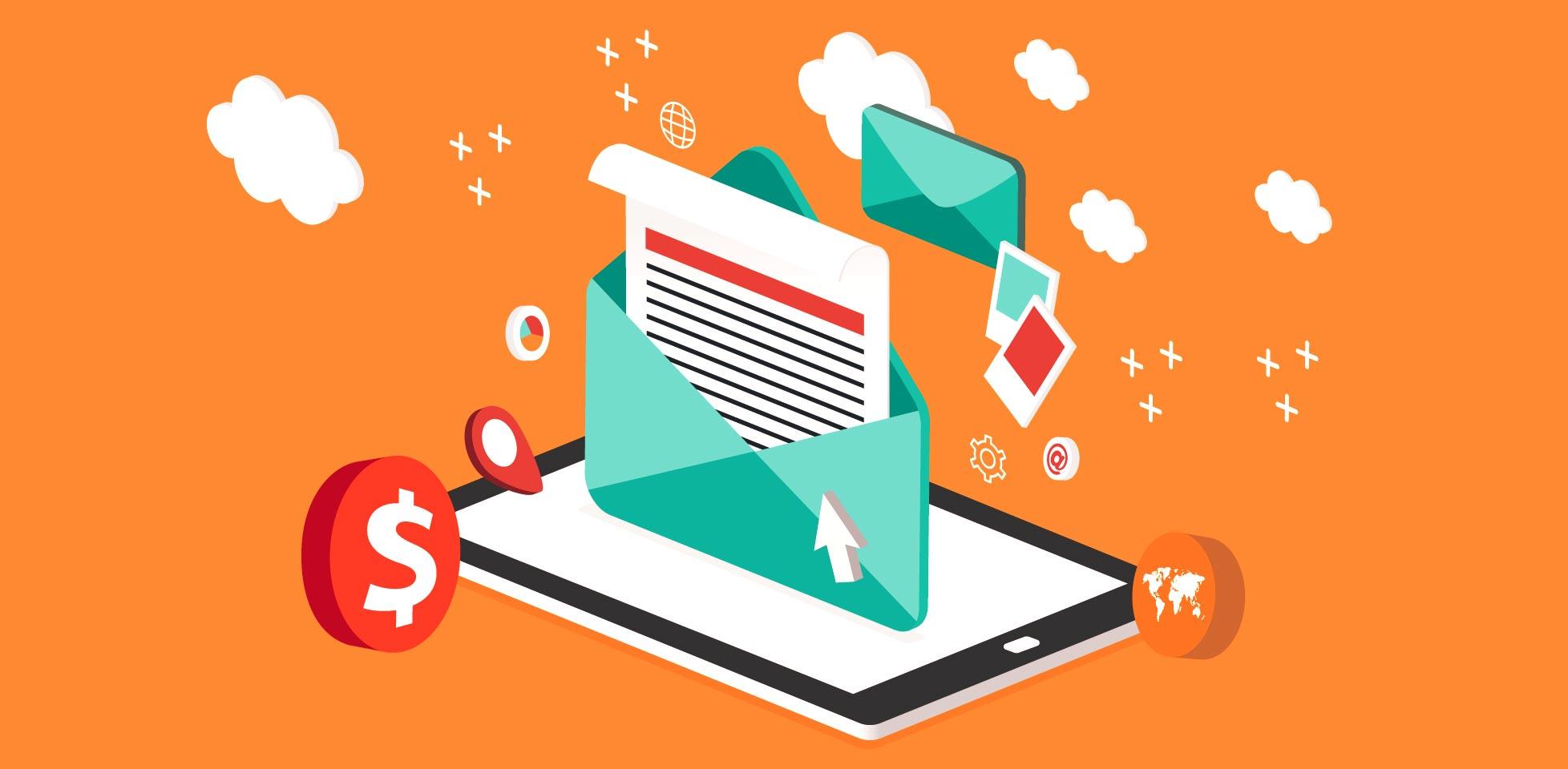 L'email marketing come fattore di incremento dell'azienda