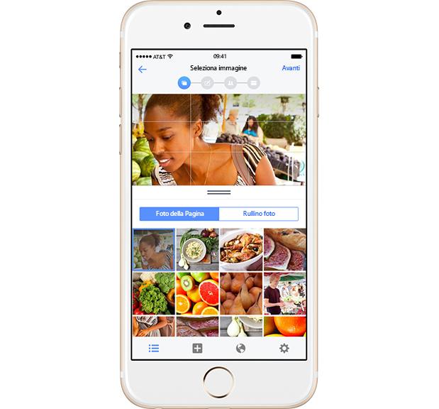 Facebook introduce Audience Network, inserzioni anche da dispositivi mobili