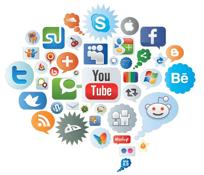 L'utilizzo dei social media nelle aziende italiane