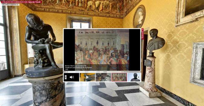 Cultura, 9 milioni di italiani cercano l'arte sui social media