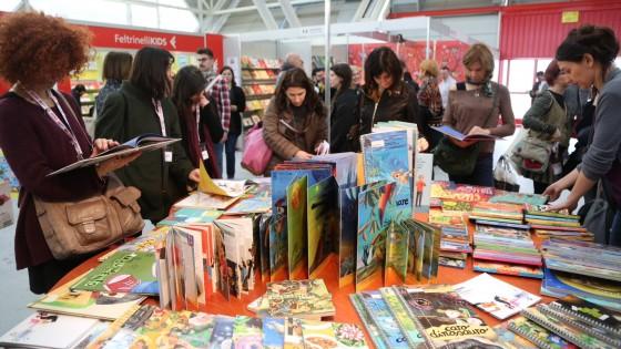 Cresce il mercato del libro in Italia ma calano i lettori