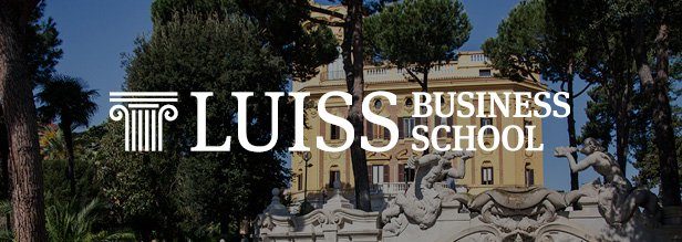 "Luiss Business School lancia il progetto GROW "" Generating Real Opportunities for Women"""