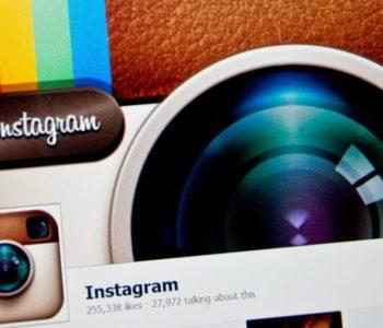 Instagram è il social network più utilizzato per il fashion, una ricerca di Blogmeter